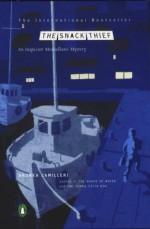 The Snack Thief - Andrea Camilleri, Stephen Sartarelli