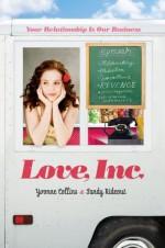 Love, Inc. - Yvonne Collins, Sandy Rideout