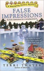 False Impressions - Terri Thayer