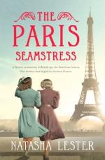 The Paris Seamstress - Natasha Lester