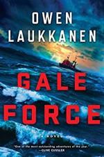 Gale Force - Owen Laukkanen