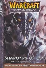 Shadows of Ice (WarCraft: The Sunwell Trilogy, Book 2) - Kim Jae-Hwan, Richard A. Knaak