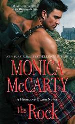 The Rock (Highland Guard) - Monica McCarty