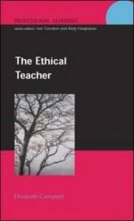 Ethical Teacher - Elizabeth Campbell