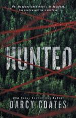 Hunted - Darcy Coates