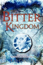 The Bitter Kingdom - Rae Carson