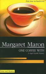One Coffee With - Margaret Maron