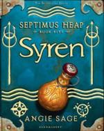 Syren - Angie Sage