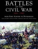 Battles of the American Civil War: 1861-1865 - Kevin J. Dougherty