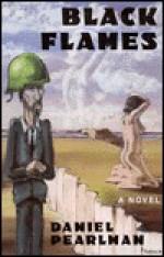 Black Flames - Daniel Pearlman