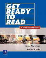 Get Ready to Read - Karen Blanchard, Christine Root