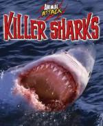 How Do Sharks Attack? - Alex Woolf