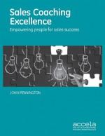 Sales Coaching Excellence - John Pennington