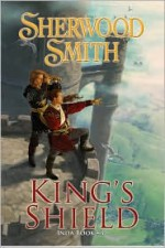 King's Shield - Sherwood Smith