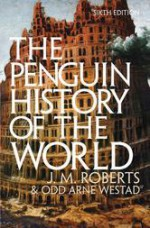 Penguin History of The World - John M. Roberts, O. A. Westad