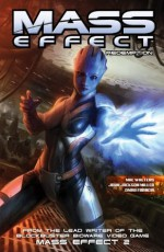 Mass Effect Volume 1: Redemption - Mac Walters, Jackson Miller, John, Omar Francia, Michael Atiyeh, Daryl Mandryk