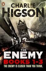 The Enemy Series, Books 1-3 - Charlie Higson