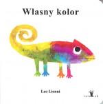 Własny kolor - Leo Lionni, Monika Perzyna