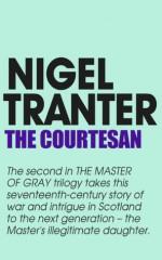 The Courtesan - Nigel Tranter