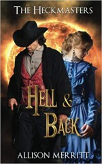 Hell & Back - Allison Merritt