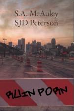 Ruin Porn - S.J.D. Peterson, S.A. McAuley