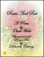 Roses and Rue - Deborah Carney