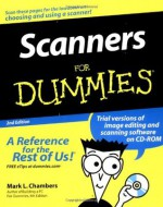 Scanners For Dummies - Mark L. Chambers