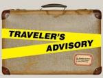 Traveler's Advisory - Jessica Lehrer