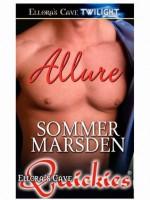 Allure - Sommer Marsden