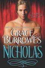 Nicholas: Lord of Secrets - Grace Burrowes