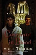 Covenant in Blood - Ariel Tachna