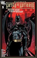 Batman: Gates of Gotham (2011-) #5 - Scott Snyder, Kyle Higgins, Ryan Parrott, Graham Nolan