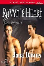 Ravyn's Heart - Jana Downs