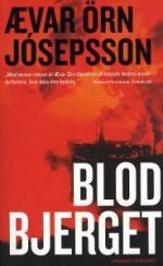 Blodbjerget - Ævar Örn Jósepsson, Áslaug Th. Rögnvaldsdóttir
