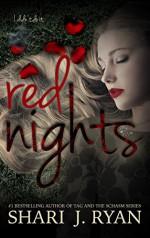 Red Nights - Shari J. Ryan
