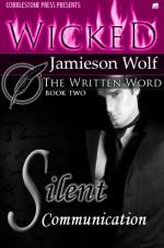 Silent Communication - Jamieson Wolf