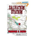 SALVATION STATION a short story - Franklin E. Wales