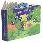Who Am I? In the Jungle - Anton Poitier