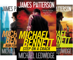 Michael Bennett (7 Book Series) - James Patterson, Michael Ledwidge