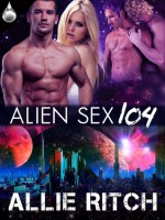 Alien Sex 104 - Allie Ritch