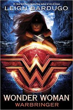 Wonder Woman: Warbringer (DC Icons Series) - Leigh Bardugo
