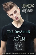 The Invasion of Adam - Claire Davis, Al Stewart