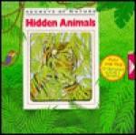 Hidden Animals - Sarah A. Waters, Teresa O'Brien