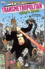 Transmetropolitan, Vol. 7: Spider's Thrash - Warren Ellis, Darick Robertson, Rodney Ramos, Darren Aronofsky