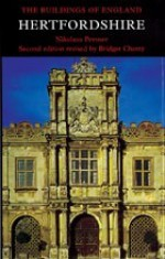 Hertfordshire - Nikolaus Pevsner, Bridget Cherry