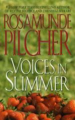 Voices In Summer - Rosamunde Pilcher