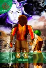 Ightul (Wizards & Blackholes) - Joe Kerr, Irene Grazzini