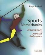 Sports Biomechanics - Roger Bartlett