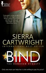 Bind - Sierra Cartwright