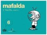 MAFALDA Y FELIPE, PARTE 1 - Quino